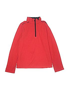 Layer 8 Fleece Jacket Size X-Large (Youth)