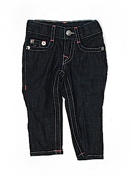True Religion Jeans Size 6-12 mo