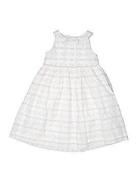 Janie and Jack Dress Size 4T