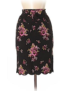 Moth Wool Skirt Size 2
