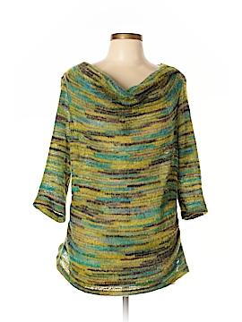 John Paul Richard Pullover Sweater Size XL