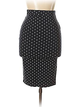 Iris Los Angeles Casual Skirt Size M