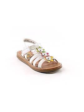 Rachel Shoes Sandals Size 6