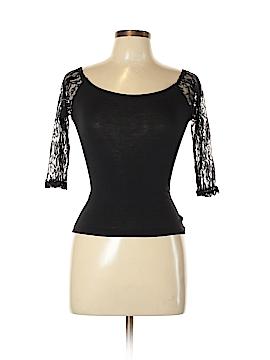 Lori & Jane 3/4 Sleeve Top Size 8 - 10