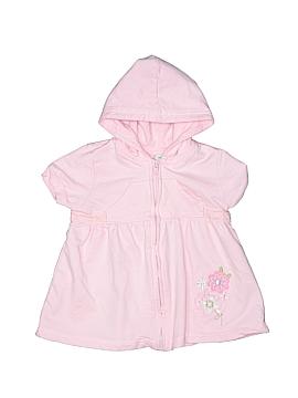 Kids Play Zip Up Hoodie Size 3T