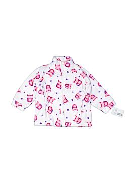 Kids Korner Fleece Jacket Size 12 mo