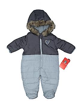 Weatherproof One Piece Snowsuit Size 3-6 mo