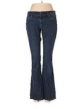 Ann Taylor Factory Jeans Size 4 (Petite)