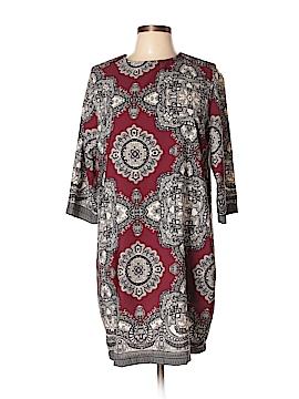 Allison Joy Casual Dress Size L