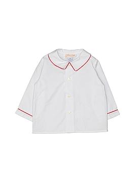 Anavini Long Sleeve Top Size 12 mo