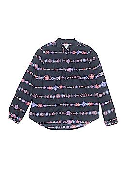 OshKosh B'gosh Long Sleeve Blouse Size 6X