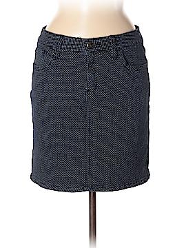 Earl Jean Denim Skirt Size 8
