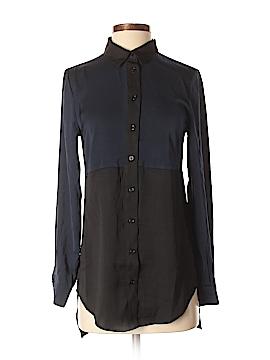 Bardot Long Sleeve Blouse Size 2