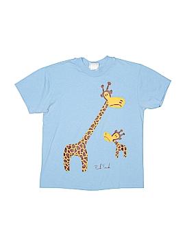 Paul Frank For Target Short Sleeve T-Shirt Size S (Kids)