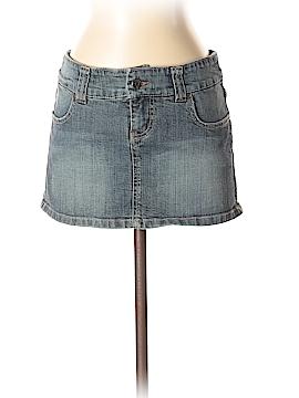 Heritage Denim Skirt Size 5