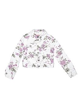 Squeeze Denim Jacket Size 7