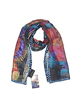 Laurel Burch Silk Scarf One Size
