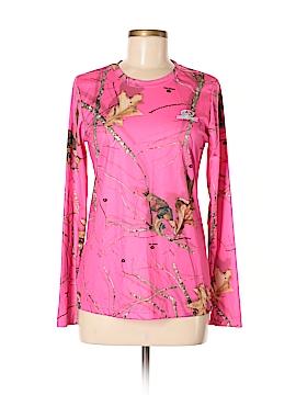 Mossy Oak Active T-Shirt Size M