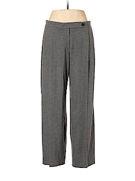 Lanvin Wool Pants Size 44 (FR)