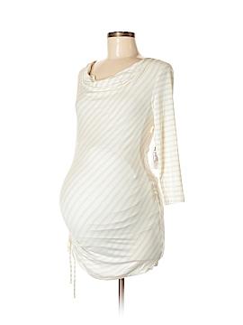 Jessica Simpson Maternity 3/4 Sleeve Top Size XS (Maternity)