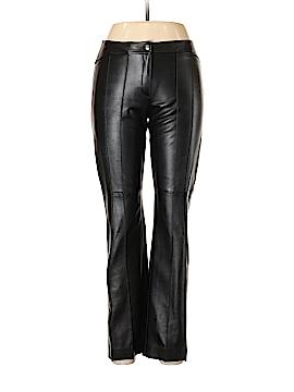 Escada Leather Pants Size 40 (EU)