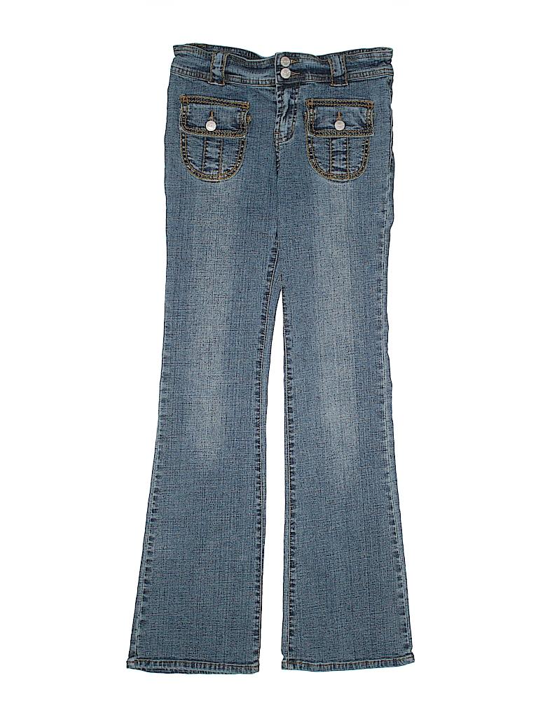 Apollo Girl Girls Jeans Size 16