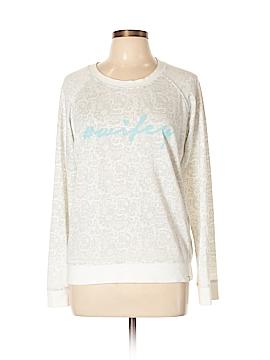 Honey dew Sweatshirt Size L