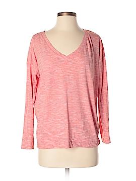 Zara TRF Long Sleeve T-Shirt Size M