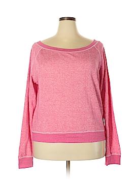 Pimatee Pullover Sweater Size XXL