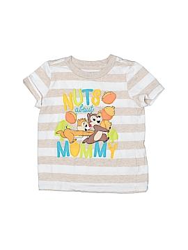 Disney Short Sleeve T-Shirt Size 18-24 mo