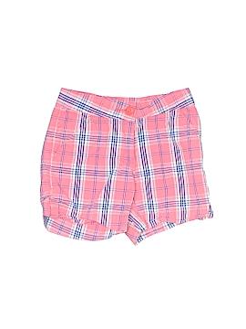 L.L.Bean Khaki Shorts Size 4