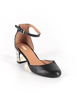 Cooperative Heels Size 8