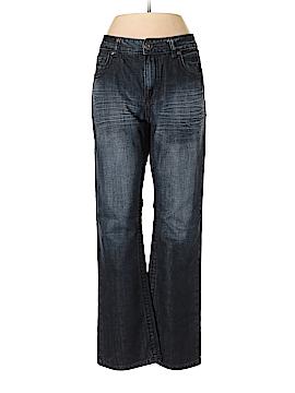 INC International Concepts Jeans 34 Waist