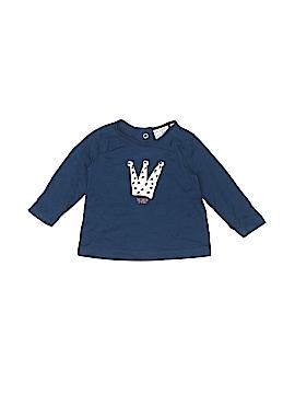 Zara Baby Long Sleeve T-Shirt Size 3-6 mo