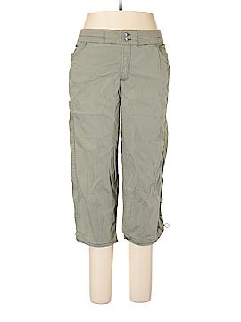 Great Northwest Indigo Casual Pants Size 16