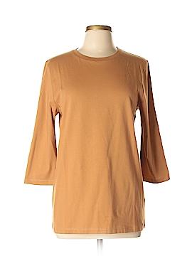 ASOS 3/4 Sleeve T-Shirt Size M