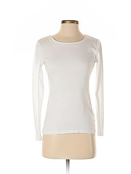 Faded Glory Long Sleeve T-Shirt Size XS