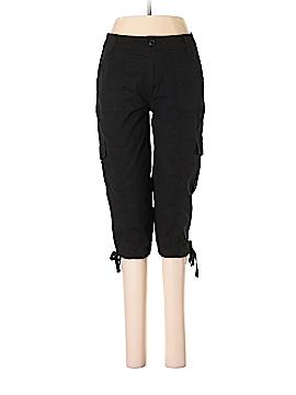 St. John's Bay Cargo Pants Size 4 (Petite)