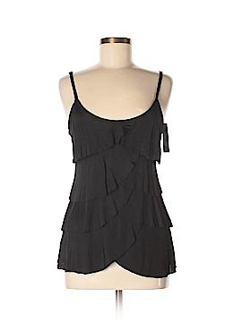 INC International Concepts Sleeveless Top Size M (Petite)
