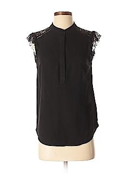 H&M Short Sleeve Blouse Size 5