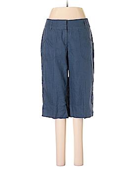J.jill Linen Pants Size 4 (Tall)