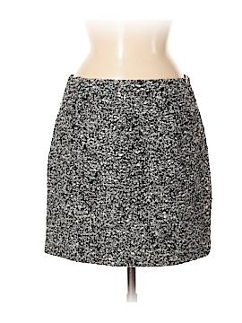 Tahari Wool Skirt Size 8