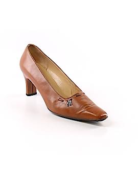 Salvatore Ferragamo Heels Size 9