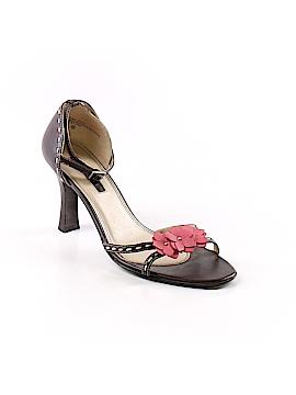 Parade Heels Size 8 1/2