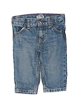 OshKosh B'gosh Jeans Size 3 mo