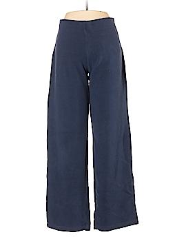 Lady Foot Locker Fleece Pants Size L