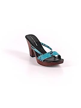 Athena Alexander Mule/Clog Size 39 (EU)