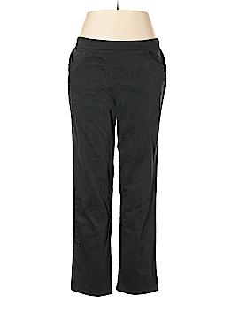 White + Warren Casual Pants Size 16/18