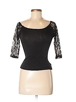 Lori & Jane 3/4 Sleeve Top Size 6 - 7
