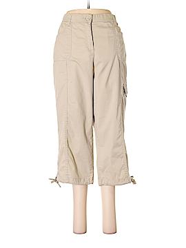 Karen Scott Cargo Pants Size 12